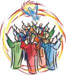 6月の主日礼拝および各会の活動についてのお知らせ