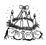 幼稚科・小学生対象:クリスマスお楽しみ会★12/16