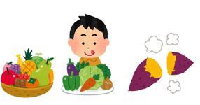 焼き芋パーティのお知らせ【11月20日教会学校礼拝後】