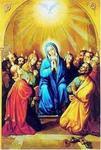 5月20日ペンテコステ礼拝のご案内